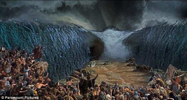 moses.red sea
